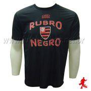 Camisa do Flamengo  Olympikus Rubro Negro - FL86022V