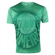 Camisa Palmeiras Supporter Masculina Verde