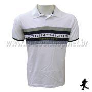 Camisa Polo do Corinthians - 126