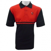 Camisa Polo do Flamengo Braziline Buck