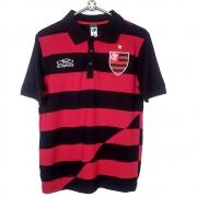 Camisa Polo do Flamengo Olympikus 2009