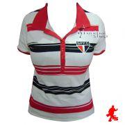 Camisa Polo do São Paulo F.C - Feminina - SP99005V