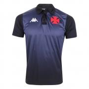 Camisa Polo do Vasco da Gama Kappa Supporter 1898