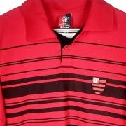 Camisa Polo Flamengo Listrada Tomi