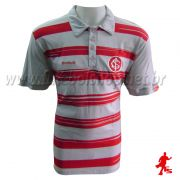 Camisa Polo Listrada do Internacional - IN99004V