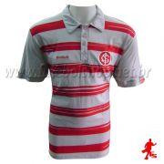 Camisa Polo Listrada do Internacional - IN99004V