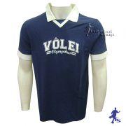 Camisa Polo Voleibol Olympikus - 09041