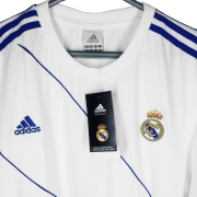 Camisa Real Madrid Co Tee Adidas P94289