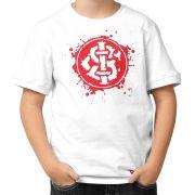 Camisa Infantil Reebok Internacional Grafiteiro - IN06030V
