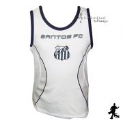 Camisa  Regata do Santos Infantil - Beck