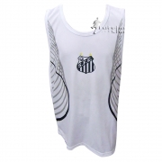 Camisa Regata do Santos Infantil - NEED