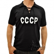 Camisa Retro CCCP Yashin 1960 - RM01