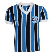 Camisa Retrô do Grêmio Libertadores 1983 Número 7