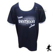 Camisa Sou Corinthiano Infantil - IT156A
