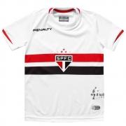 Camisa Juvenil São Paulo FC Of 14 s/n  s/patrocínio - 301779