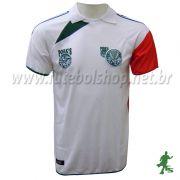 9d50b8ea1d Camisa Torcida Porks Infantil Branco - 231 B
