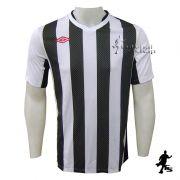 Camisa Umbro Checker Stripe - 2T00000