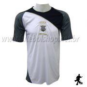 Camiseta Corinthians Dry - 17420
