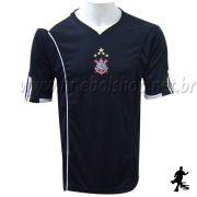 Camiseta Corinthians Dry - 17425