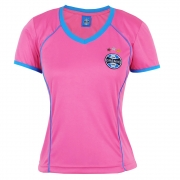 Camiseta Feminina Baby Look do Grêmio G699