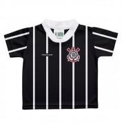 Camiseta Infantil do Corinthians - 251S