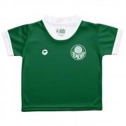 Camiseta Toddler do Palmeiras - 031SSX