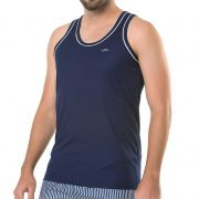 Camiseta Regata Elite Quality Marinho 025441