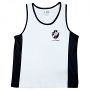 Camiseta Regata Infantil de Malha do Vasco da Gama - 210