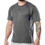 Camiseta Running Elite Special Grafite 125789