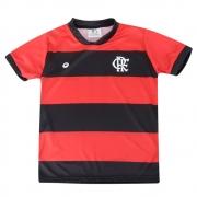 Camiseta Toddler do Flamengo - 031SSX