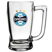 Caneca de Vidro do Grêmio 340 ml