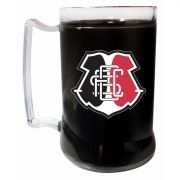 Caneca Gel do Santa Cruz 400 ml