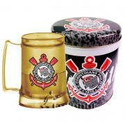 Caneca Gel na Lata do Corinthians