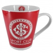 Caneca Porcelana do Internacional