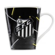 Caneca Porcelana do Santos