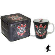 Caneca de Porcelana na Lata do Corinthians - 220390