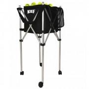 Carrinho para Transporte de Bolas de Tênis Kief