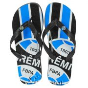 Chinelo Infantil do Grêmio