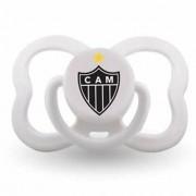 Chupeta do Atlético Mineiro Classic Ortodôntica