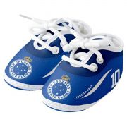 Chuteira para Bebê do Cruzeiro - 003B