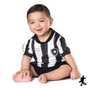 Conjunto Uniforme para Bebê do Botafogo - 031S