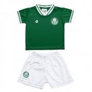 Conjunto Uniforme para Bebê do Palmeiras - 031L2