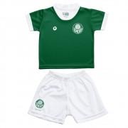 Conjunto Uniforme para Bebê do Palmeiras - 031S