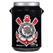 Cooler Térmico do Corinthians 24 Latas Pro Tork