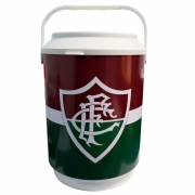 Cooler Térmico do Fluminense 10 Latas