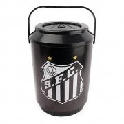 Cooler Térmico do Santos 10 Latas