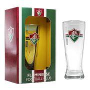 Copo Chopp do Fluminense 300 ml em Caixa Personalizada
