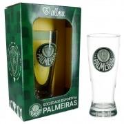 Copo Chopp do Palmeiras 300 ml em Caixa Personalizada