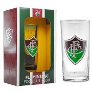 Copo Long Drink do Fluminense 300 ml em Caixa Personalizada