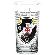 Copo Long Drink do Vasco da Gama
